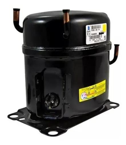 Motor Compressor Tecumseh - 1 HP -  TYA9455EES - R22 - 220v