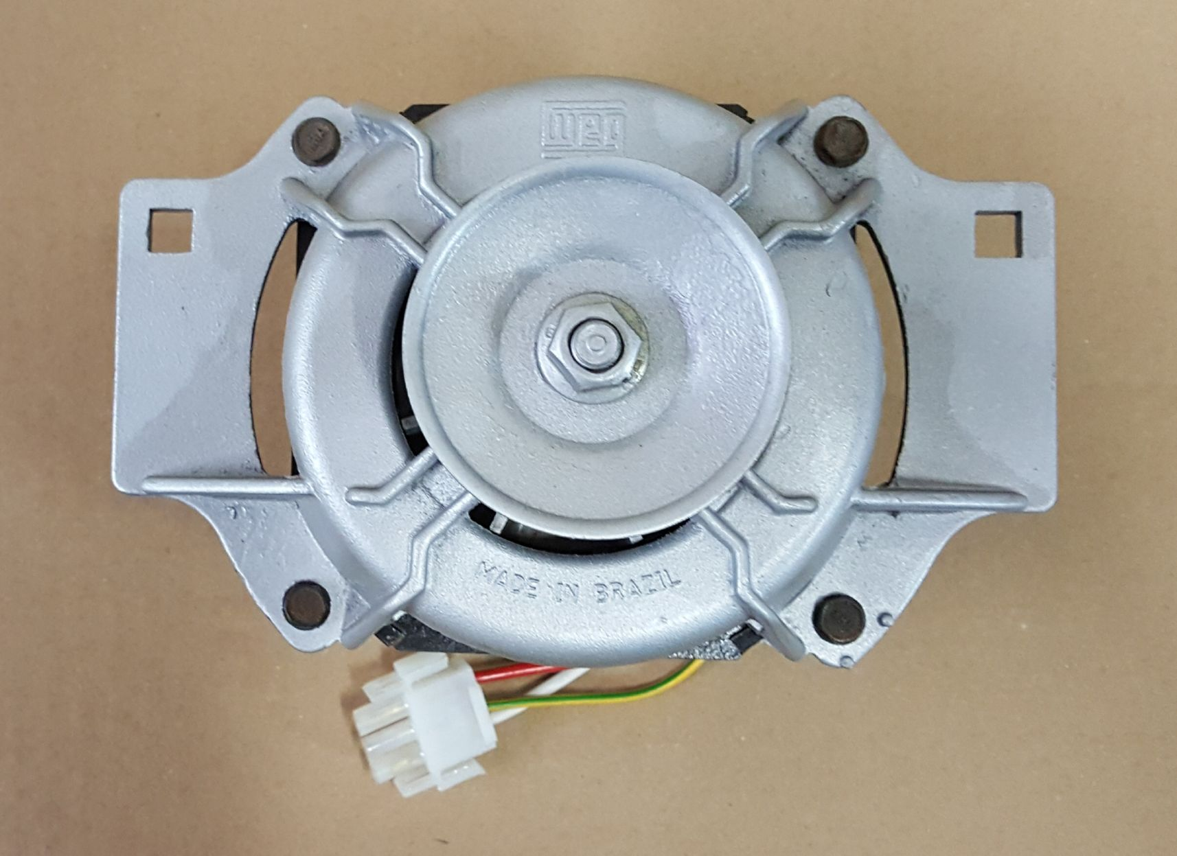 Motor para Lavadora Brastemp Mondial 1/4 - 220v - Recondicionado