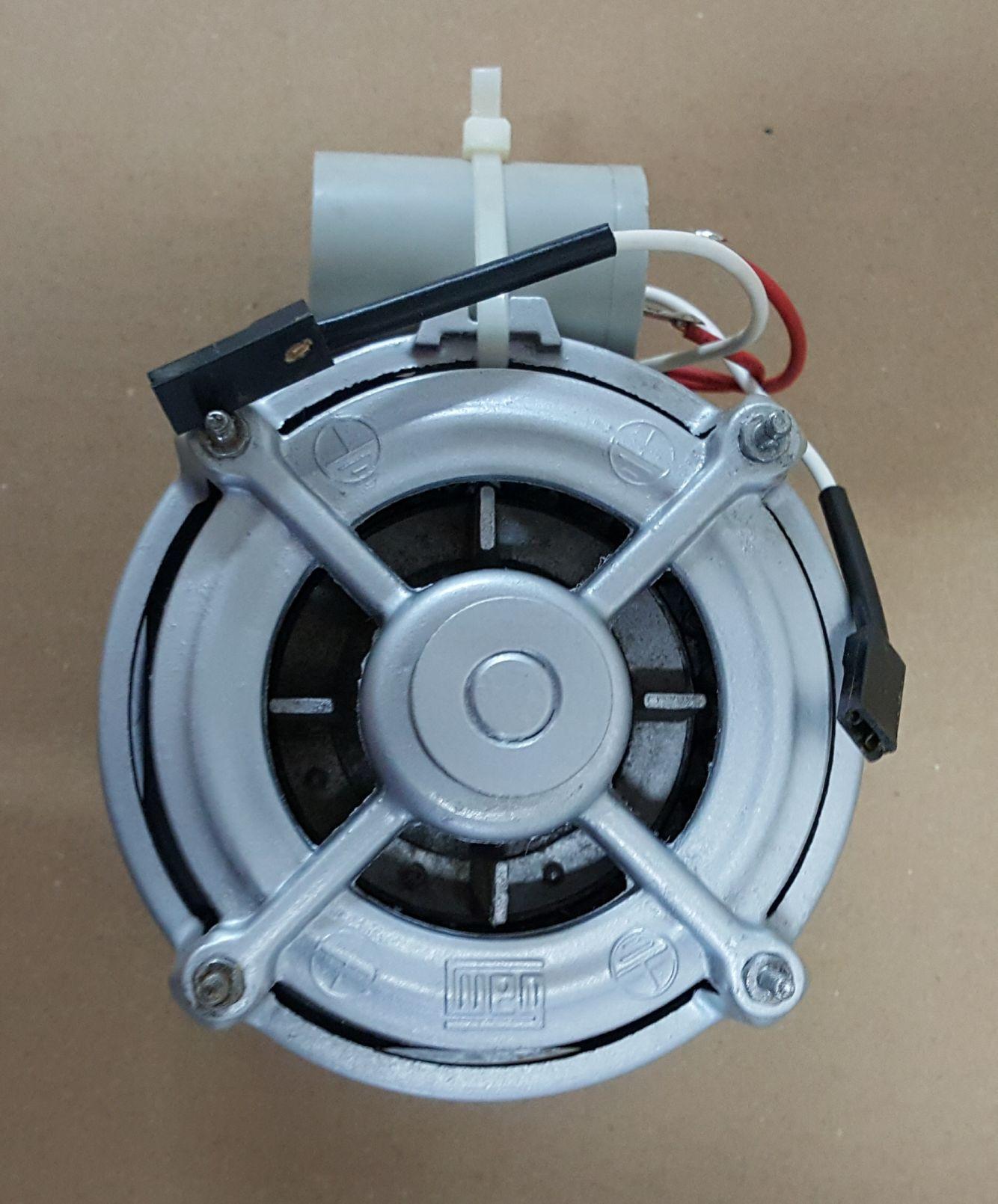 Motor Para Tanquinho SUGGAR 10kg - 220v - Recondicionado