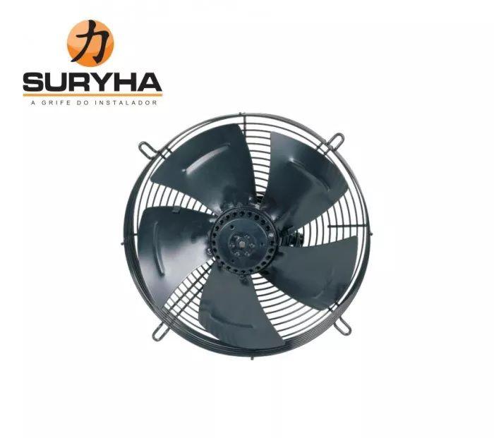 Motor Ventilador Axial Exaustor 500mm - 220v - Suryha