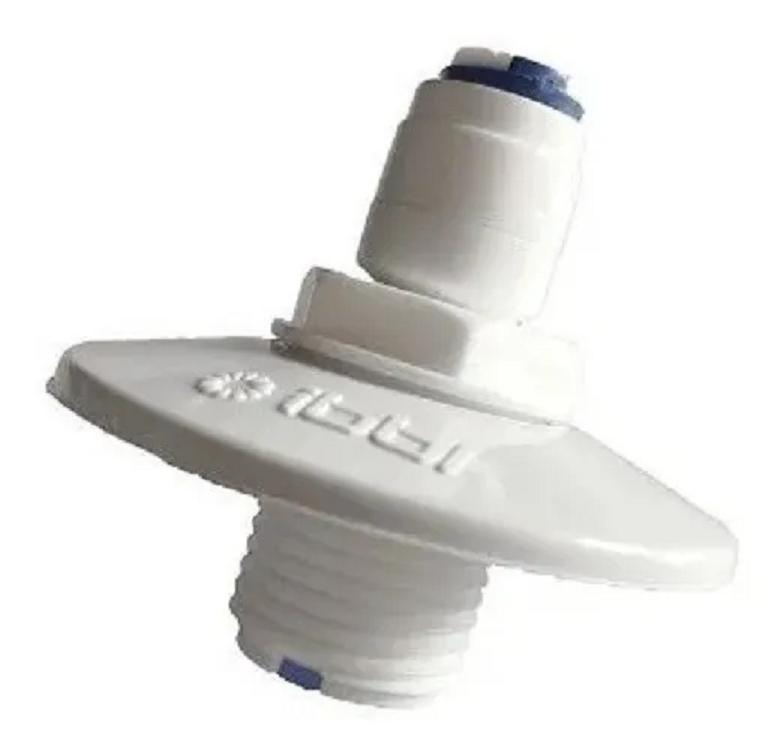 Niple montado P/ Purificadores De Água Marca IBBL
