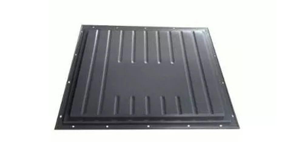 Painel para freezer Metalfrio Cold 47 Medidas: 65 x 61 cm