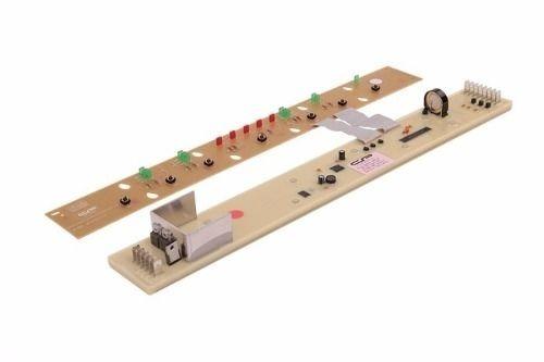 Placa Compatível Lavadora BWF24A / BWF08A - 7 kg - s/aquecimento - Bivolt