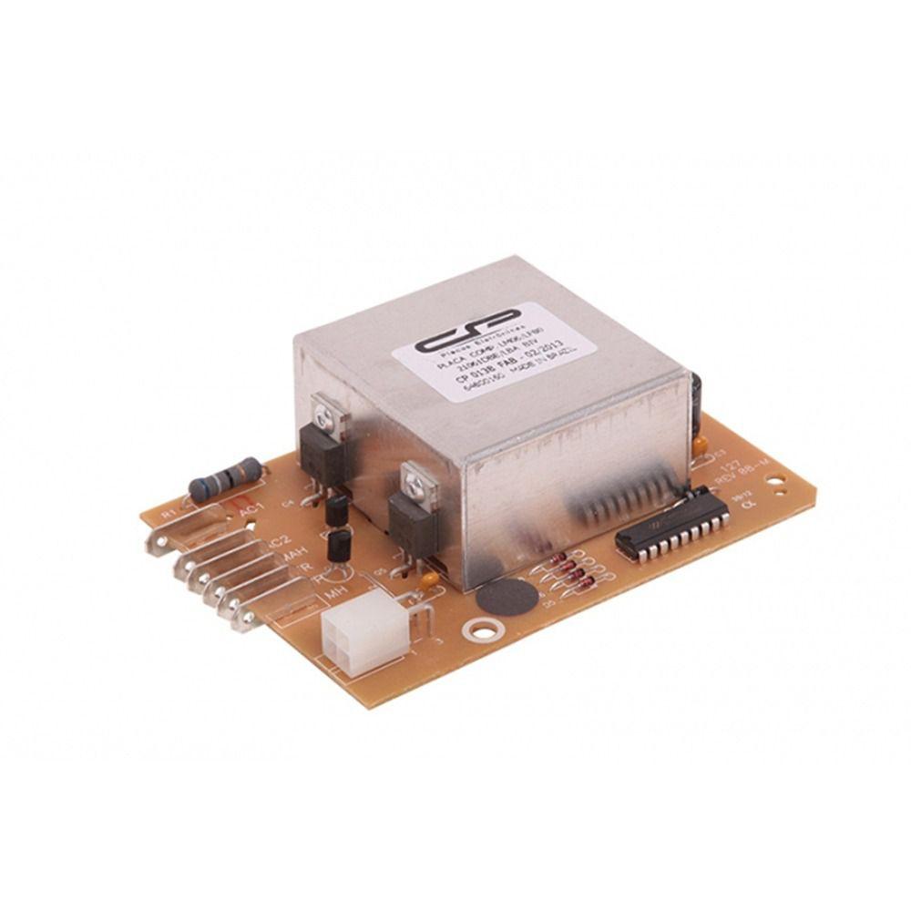 Placa Compatível Lavadora Electrolux LM06/LF80 - Bivolt