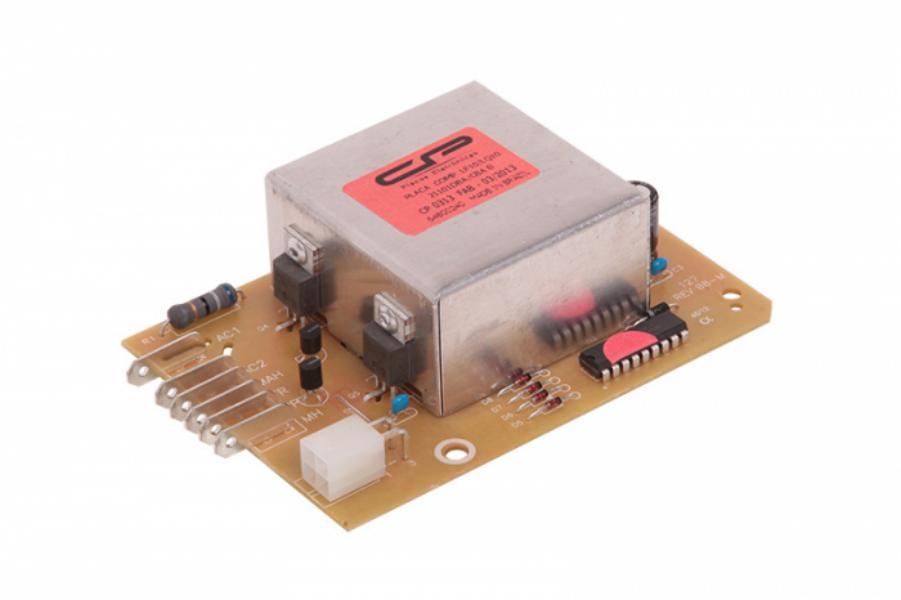 Placa Compatível Lavadora Electrolux LF10/ LQ10 - Bivolt