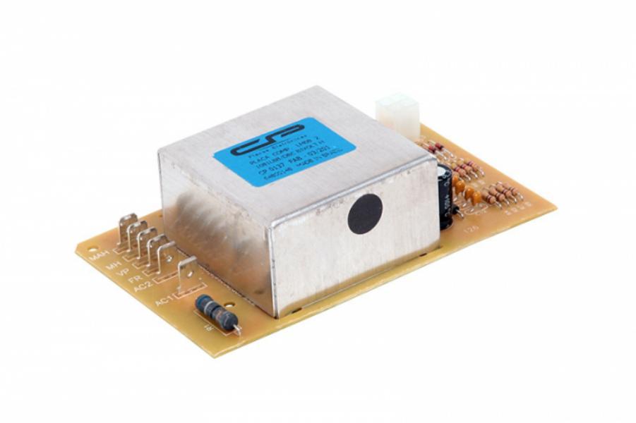 Placa Compatível Lavadora Electrolux LM08 - Bivolt