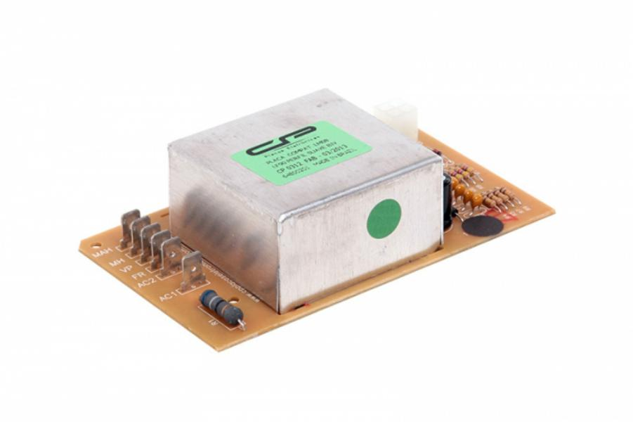 Placa Compatível Lavadora Electrolux LM08/LF90 Perfil Suave - Bivolt - CP 0312