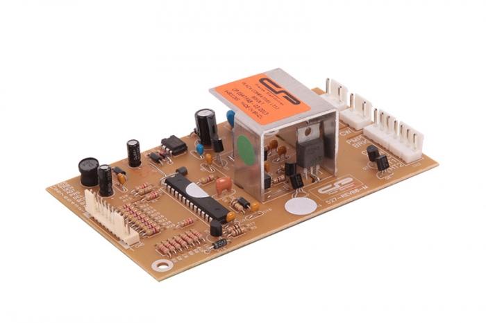 Placa Compatível Lavadora Electrolux LT12 - Bivolt
