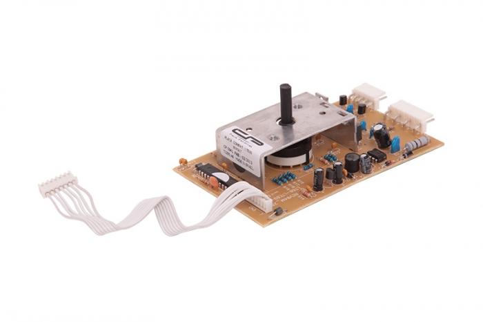 Placa Compatível Lavadora Electrolux LTE09 - Bivolt