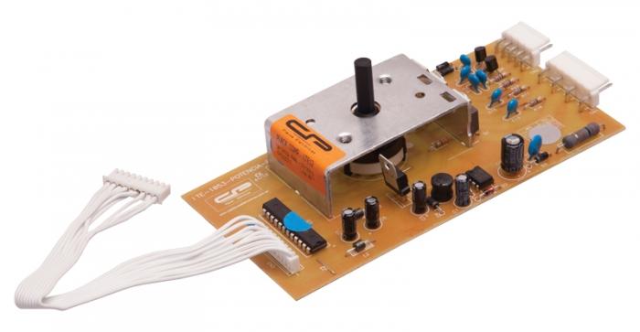 Placa Compatível Lavadora Electrolux LTE12 Versão 1 - Bivolt (2008/2012)