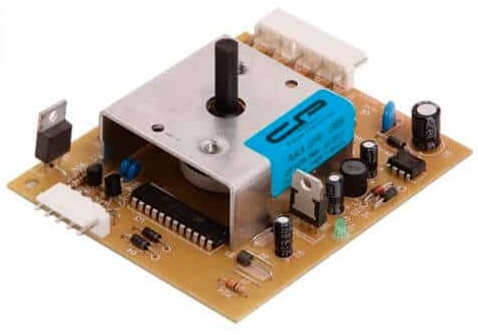 Placa Compatível Lavadora Electrolux LTE06 - Bivolt - CP 1239