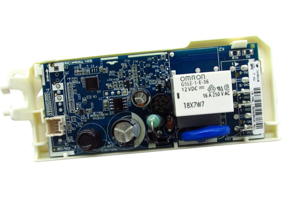 Placa Controle Eletrônico Consul CRD37ZB / CRD36GB - W10678923