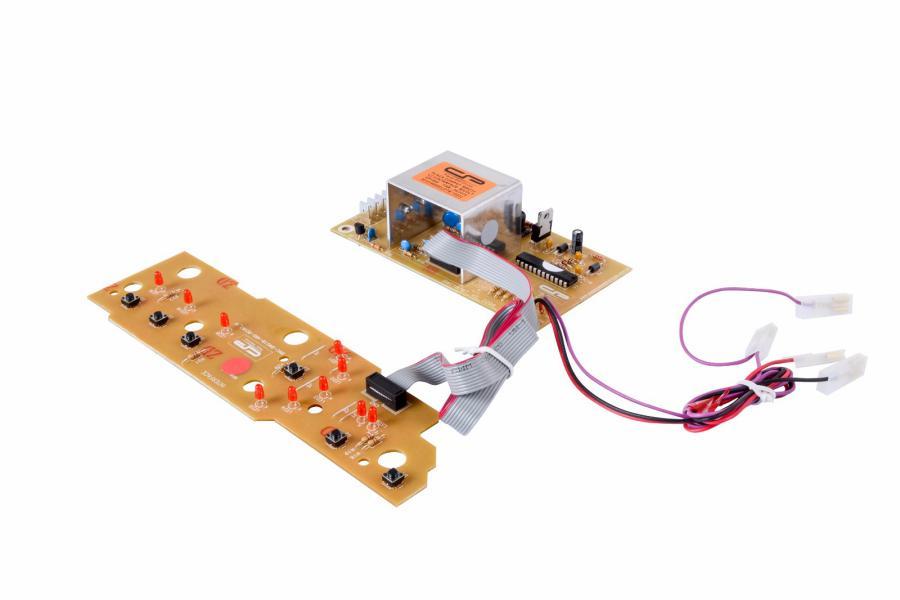 Placa Eletrônica Compatível com Inteface BWC10AB Versão 2 10kg Bivolt