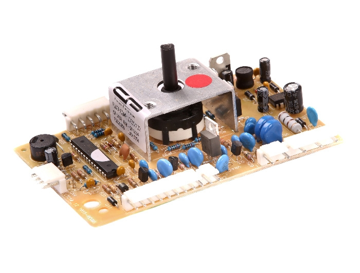 Placa Compatível Lavadora Electrolux LTC10 Versão 2 - Bivolt
