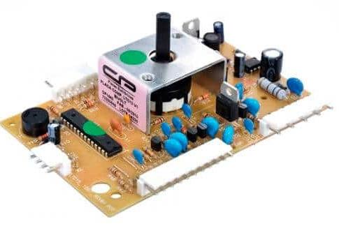 Placa Compatível Lavadora Electrolux LTC15 Versão 1 - Bivolt