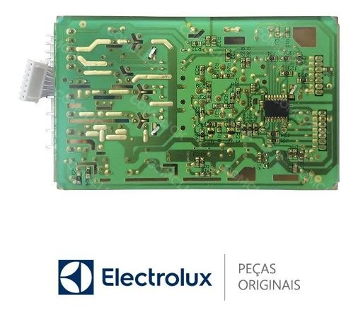 Placa Potência para Lavadora Electrolux LT60 - 220V - ORIGINAL