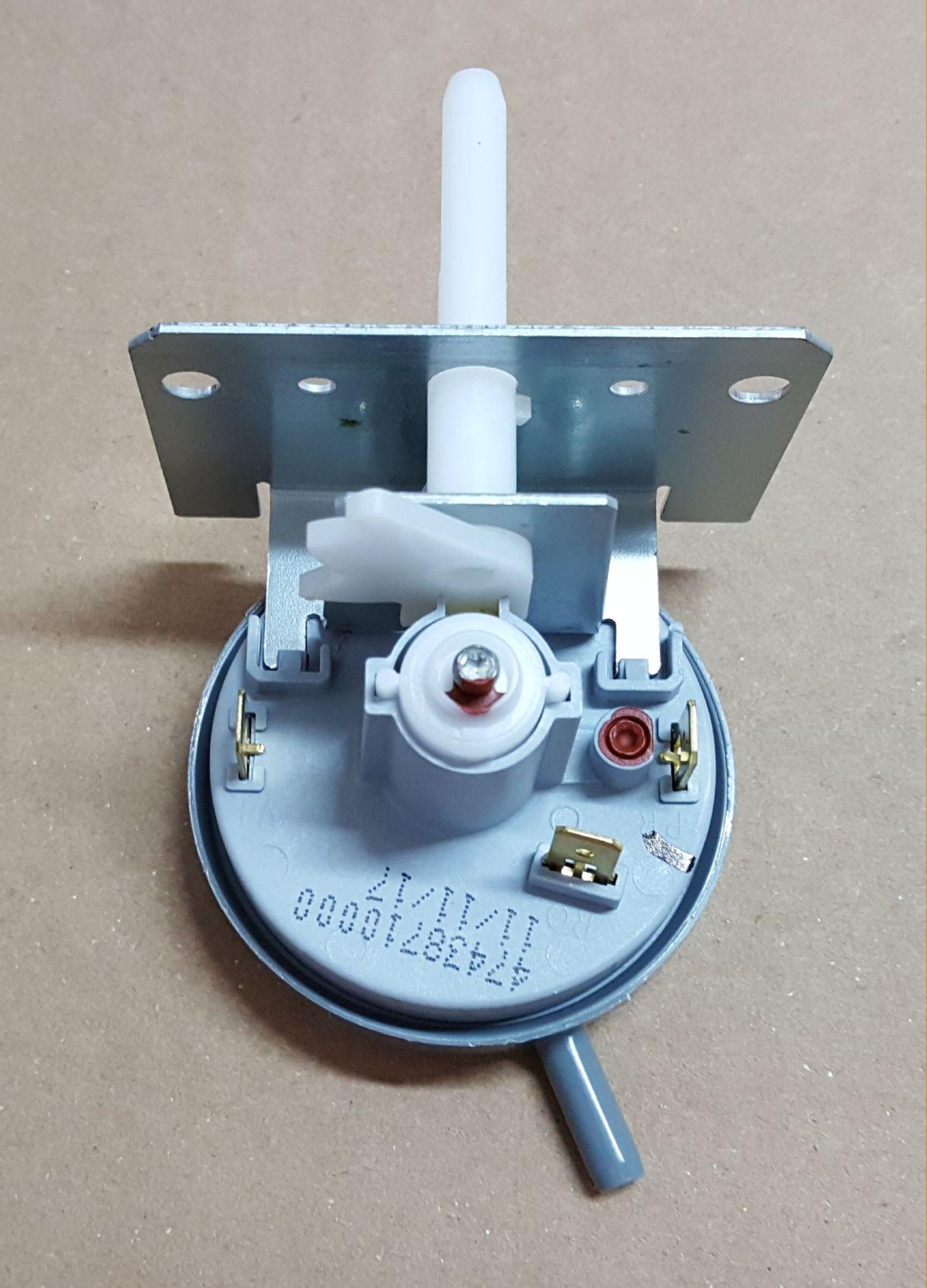 Pressostato para Lavadora Electrolux Lm08 - 4 Níveis