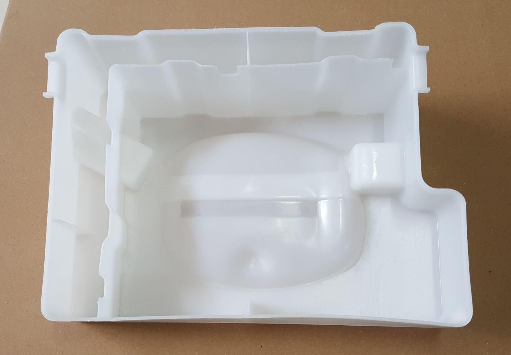 Recipiente de Evaporação para Refrigerador Brastemp / Consul