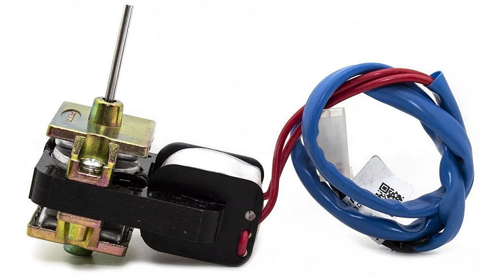 Rede Motor Ventilador para Refrigerador Electrolux - Modelos RFE38 / DFN39 / DFX39 / DW42X / DF34A / DF42 - 220v - 64594024