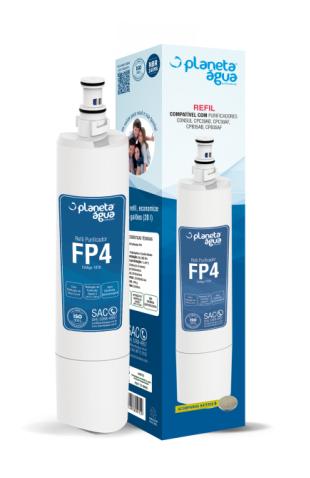 REFIL FP4 PARA PURIFICADOR - Planeta Água