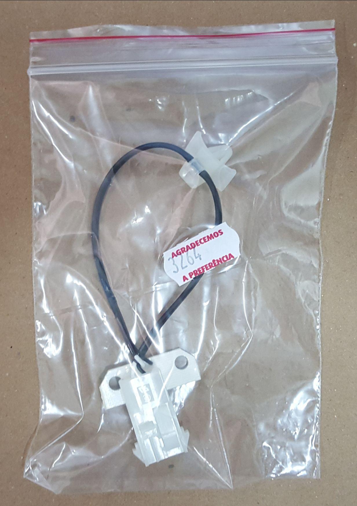 Sensor de Rotação de Velocidade GE (8 a 12 Kg)