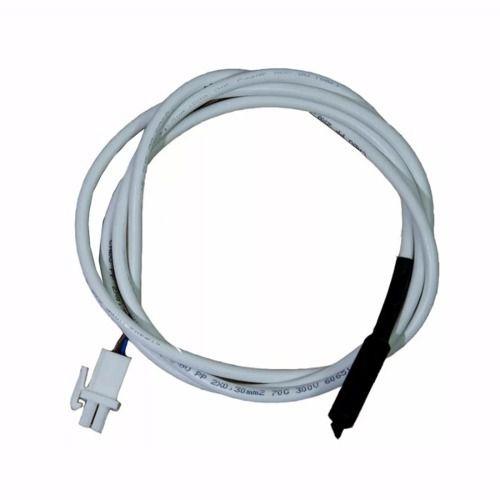 Sensor de Temperatura para Geladeira Bosch / Continental - KDN / KSU / RSU / RFGE710 - Cod. 606346