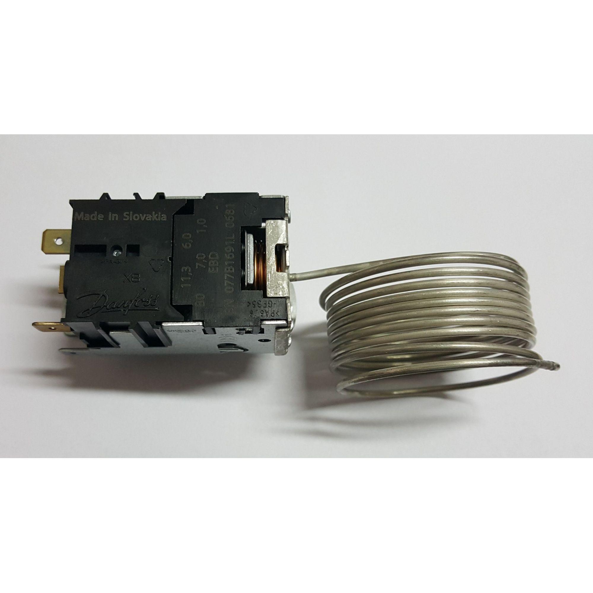 Termostato Máquina de Gelo EGC50/75/100A/150A