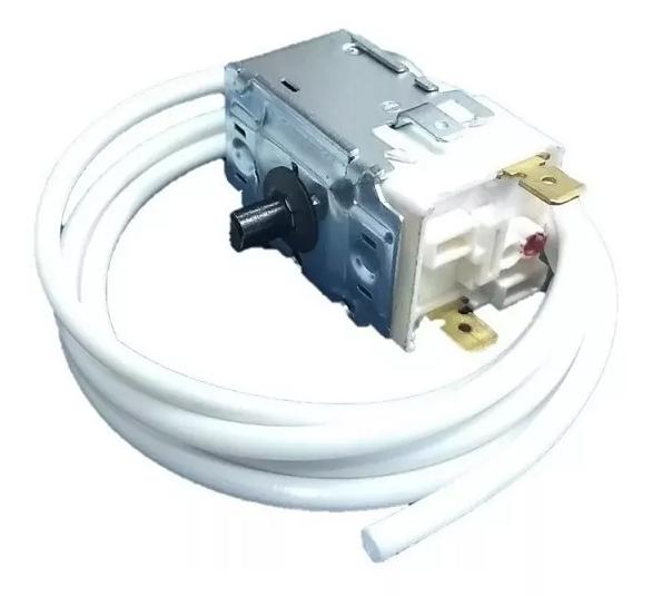 Termostato para Geladeira Consul - Tsv1005-01 - W11082457 - Original