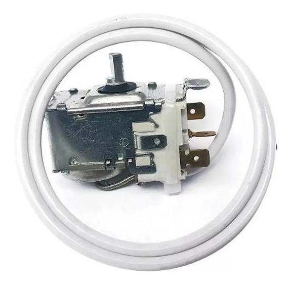 Termostato para Refrigerador Electrolux Modelos DC34A / DC35A / DC33A - Bivolt