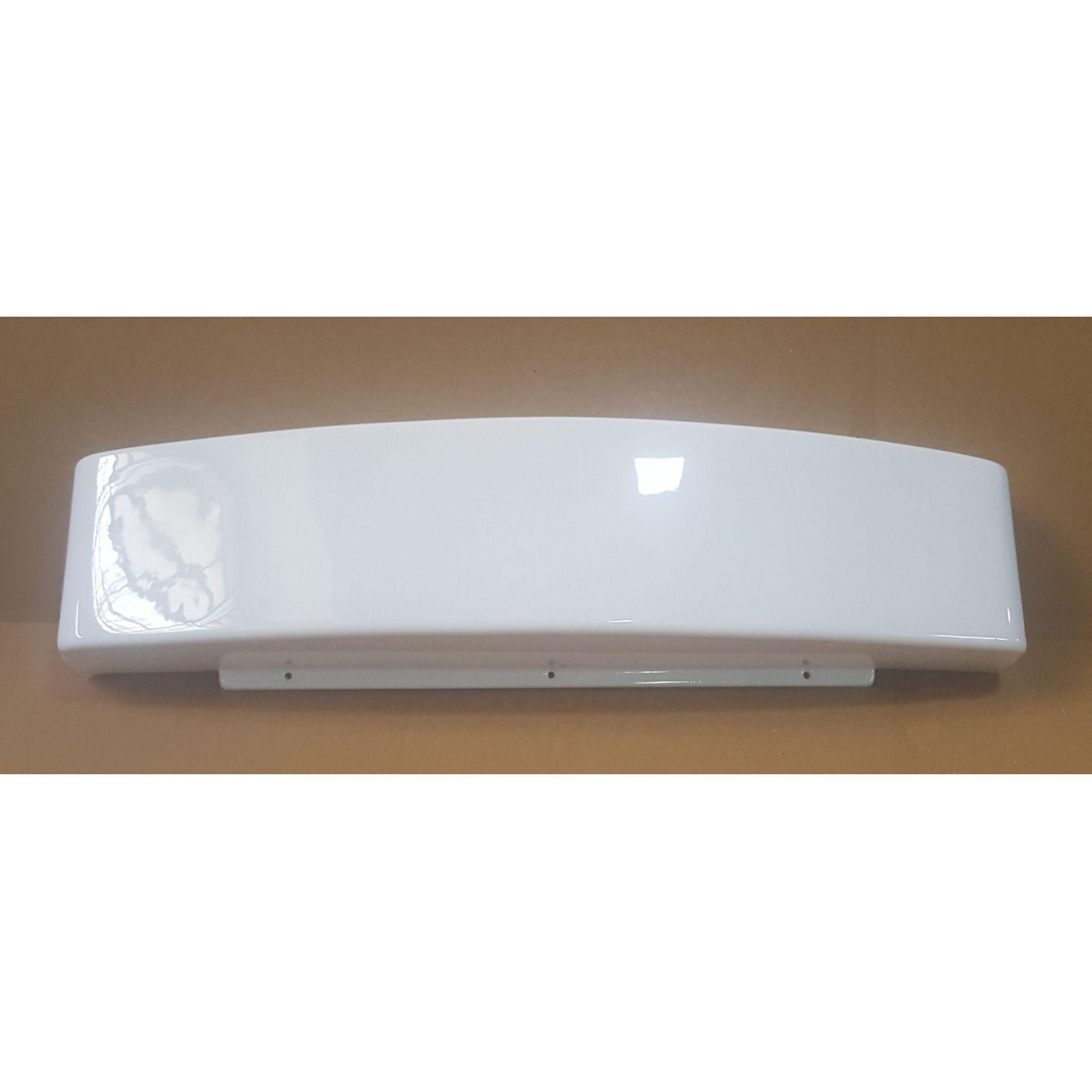 Testeira Para Freezer Gelopar Branca Medida 15 x 68 cm
