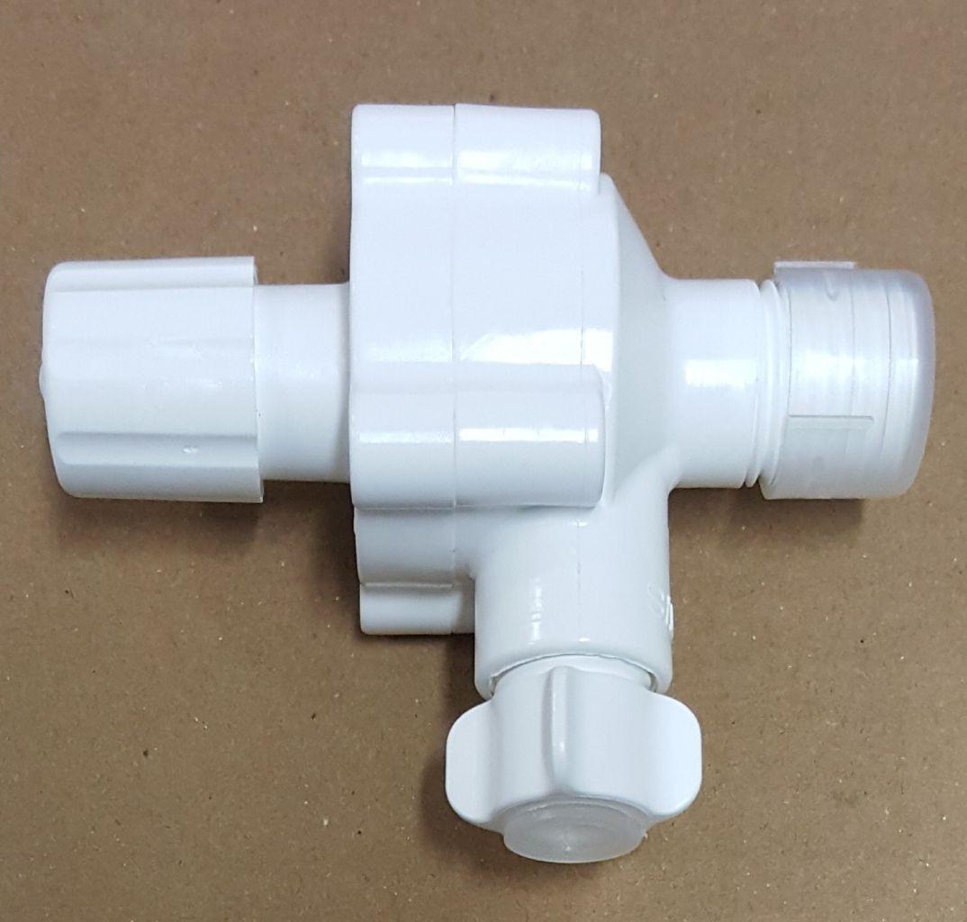 Valvula Reguladora de Pressão para Purificadores D'Água Soft