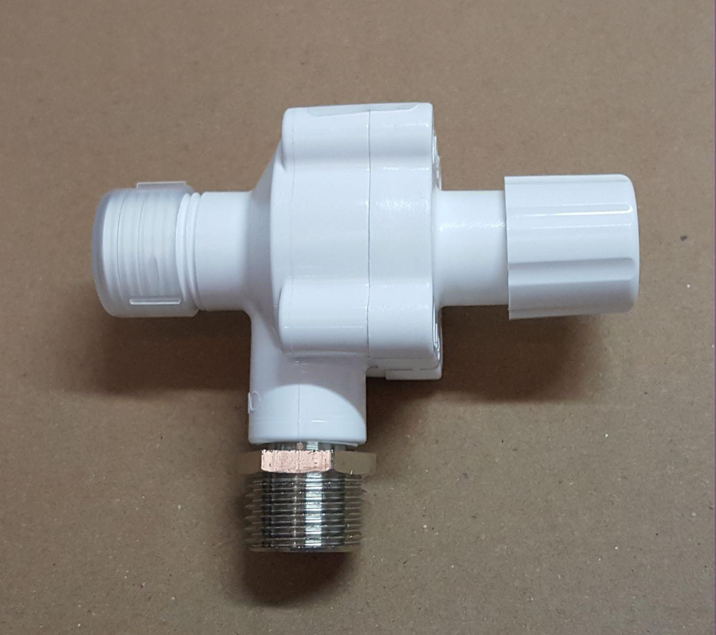 Válvula Reguladora de Pressão Universal (nova) - Soft