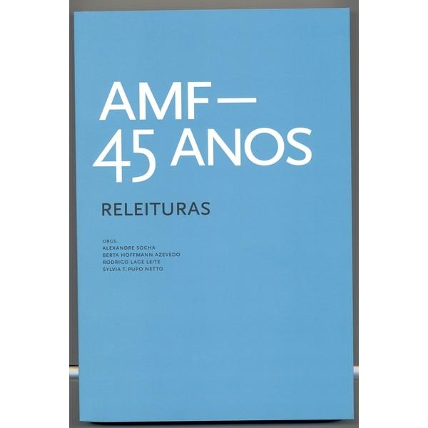AMF 45 Anos - Releituras