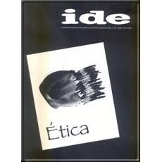 Ide Nº 38 - Ética