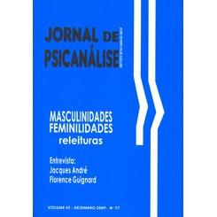 Jornal de Psicanálise Vol. 42 Nº 77