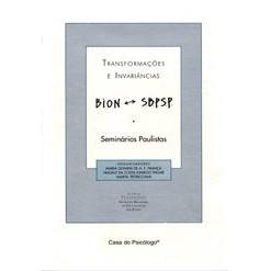 2ª Edição Transformações e Invariâncias