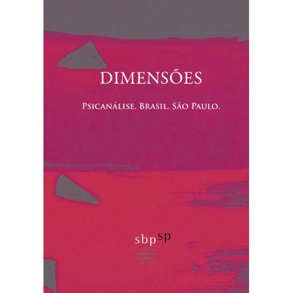 Dimensões Psicanálise. Brasil. São Paulo.