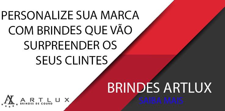 BRINDES ARTLUX