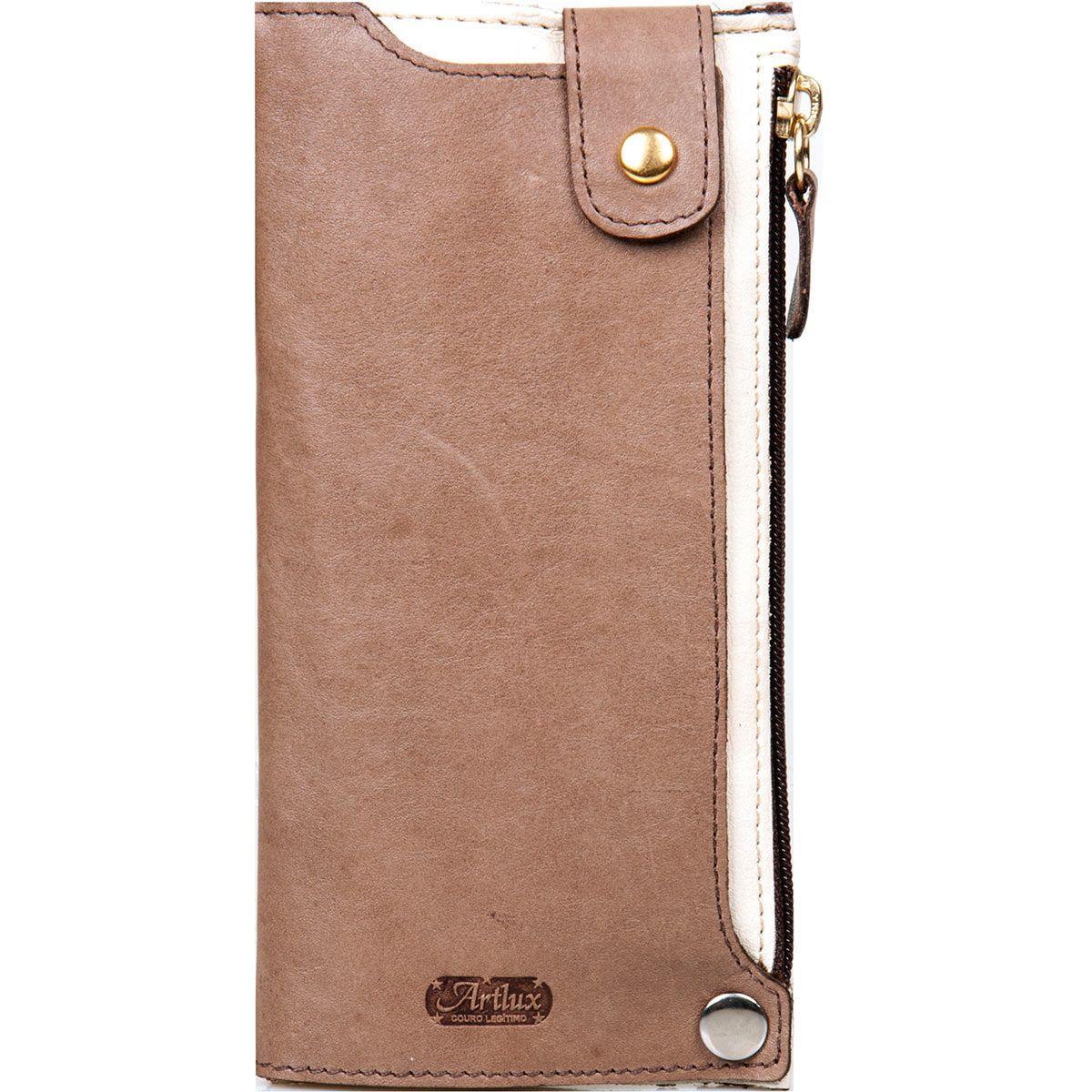 Carteira Artlux Porta Smartphone