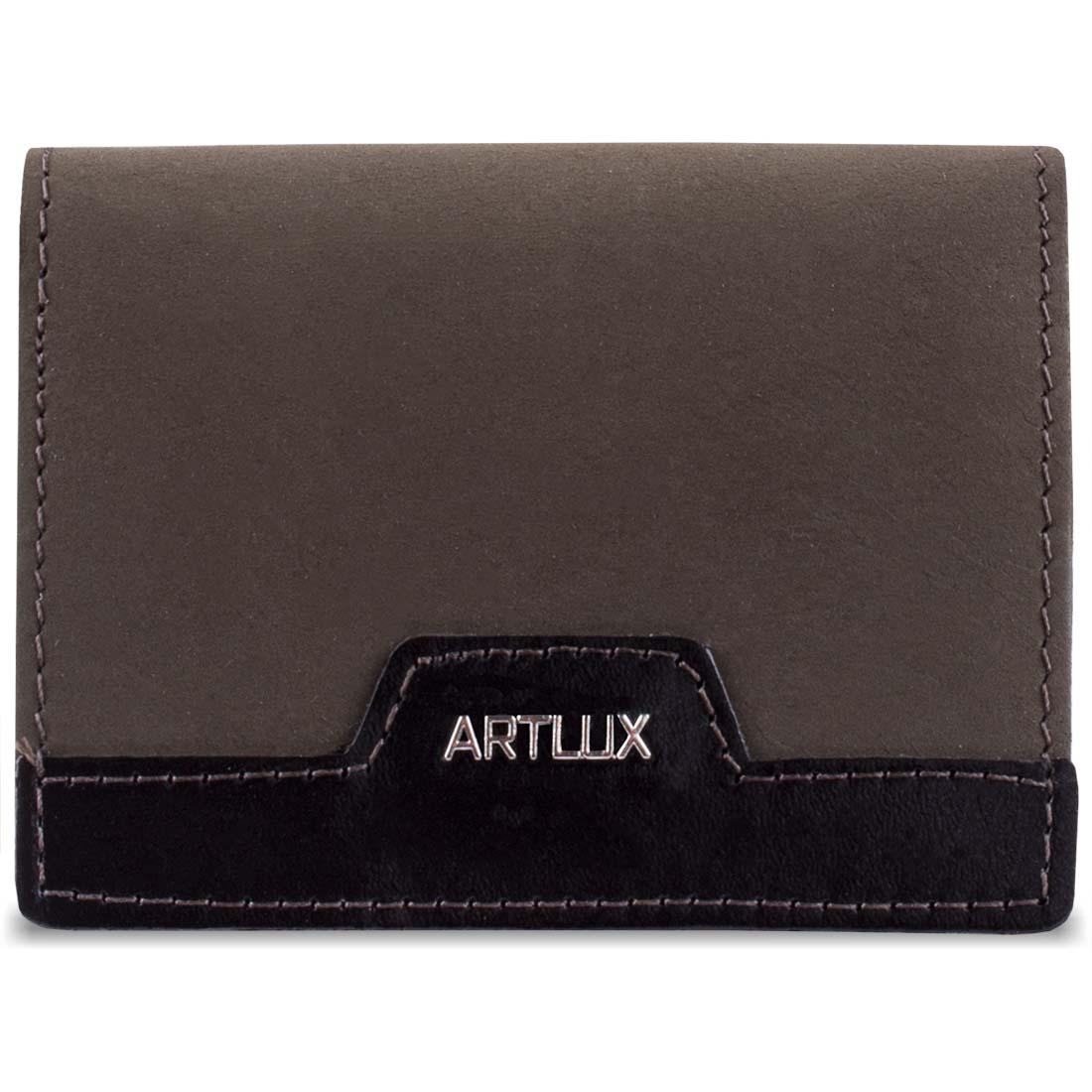 Carteira Artlux Slim