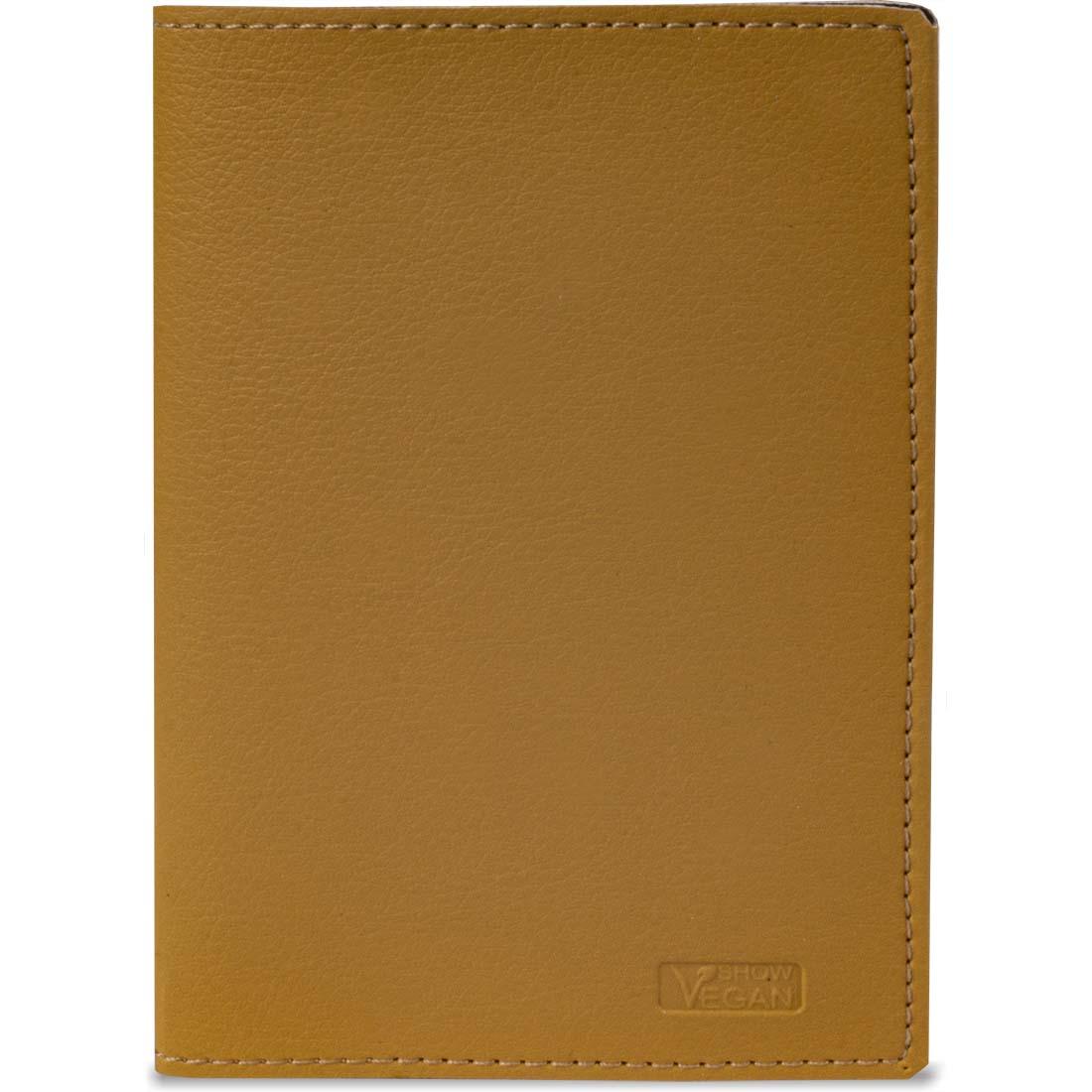 Porta passaporte Show Vegan