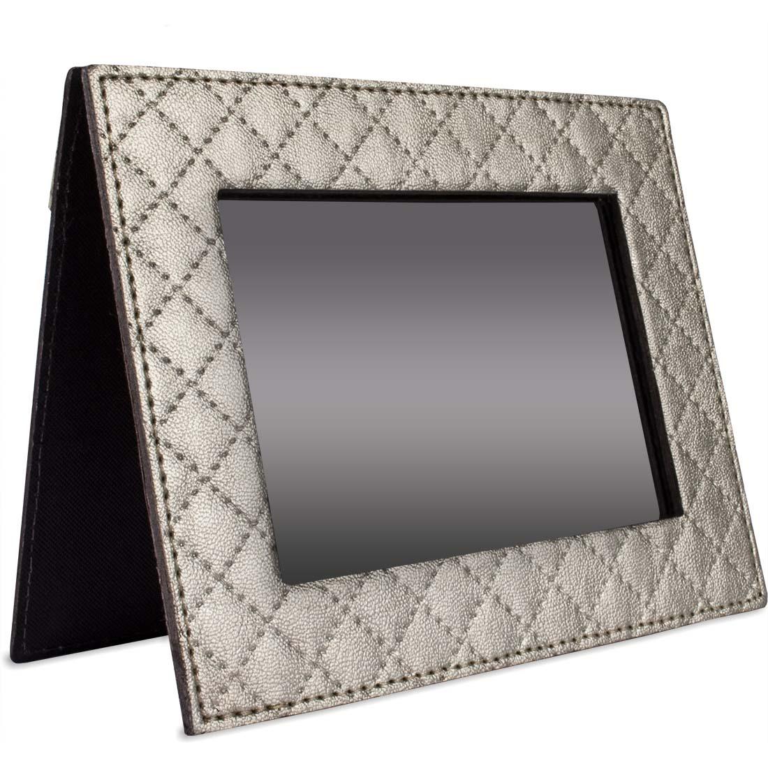 Porta Retrato Risque Rabisque c/ Espelho