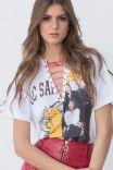 T-shirt Split Tarantino