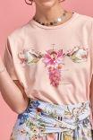 T-shirt Utero