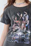 T-shirt Wannabe - Spice Girls