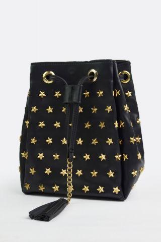 Bolsa Bucket Stars