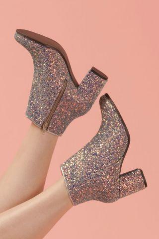 Bota Glitter Perfect