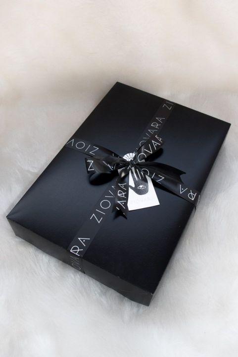 Caixa de Presente Ziovara