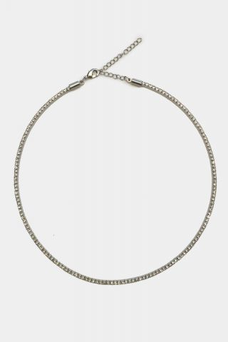 Choker Strass Vogue