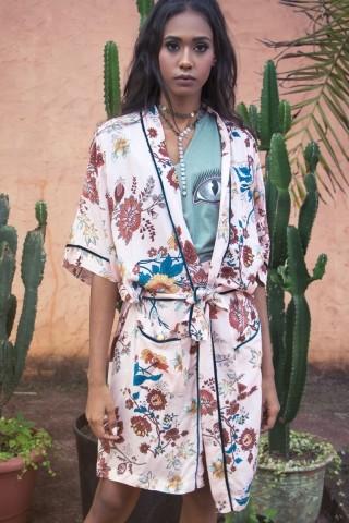 Kimono Floral Jolene
